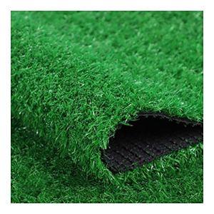 NINGWXQ Gazon Artificiel Gazon Tapis Gazon Artificiel Green Moquette D'extérieur Au Mètre Pelouse Praticable Balcon, Terrasse, Jardin, Etc (Color : B 2.0cm, Size : 2x25m)