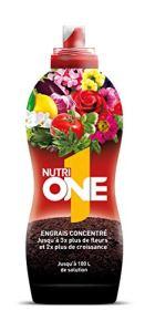NUTRIONE ONELI1 Engrais biostimulant Universel 1L,