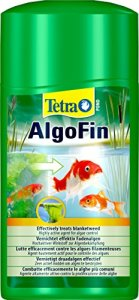 TETRA Pond AlgoFin – Anti Algue pour Bassin de Jardin – 1L