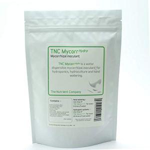 TNC mycorrHydro-soluble mykorrhiza pour hydroponics/noix de coco et laine de roche growShop 450g