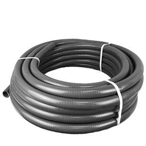 well2wellness Tuyau Flexible en PVC pour Piscine et Bassin 63 mm x 5 m