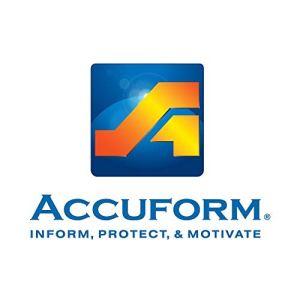 Accuform»Standard Crane Hand Signals» Safety Sign, Aluminum, 14 x 10 Inches (MEQM541VA)