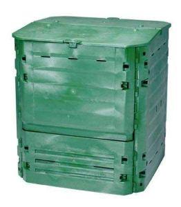Garantia Composteur Thermo-King Vert + Grille de Fond 400 L
