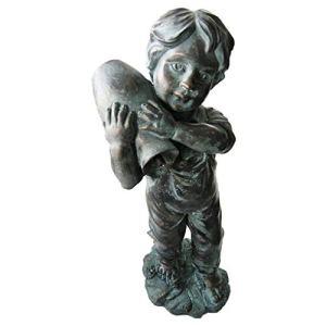 Gargouille Figurine L'enfant Yannick