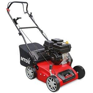 MTD Scarificateur à essence pour jardin pelouse OPTIMA 35 VO 16AHGL1A600