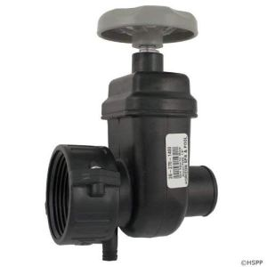Waterway Valve de raccord 1 1/2″