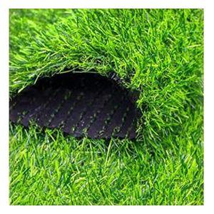 YNGJUEN 20mm tas Haute Gazon Artificiel Haute densité Vacances pelouse Pas Cher pelouse Naturelle de Jardin décoration intérieure et extérieure de la Maison (Size : 2x6m)