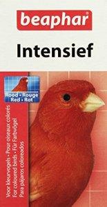 Beaphar – Rouge Intense, complément alimentaire – oiseau – 50 g