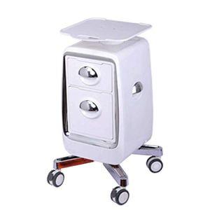Chenglei- Rack Chariot, salon de beauté instrument Chariot rack multifonction Chariot avec tiroir utilitaire Panier (Color : B)