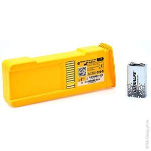 Defibtech – Batterie médicale 15V 1.4Ah