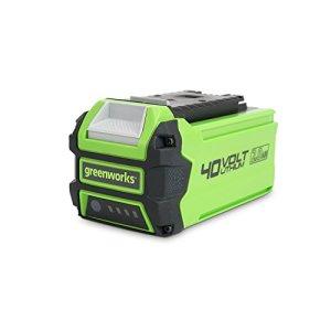Greenworks G40B2 Batterie 4 V 2 Ah