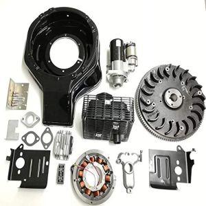 Kit démarrage électrique complet moteur Lombardini 3ld450/451/510/lda80/450/451/510–510svmark.1