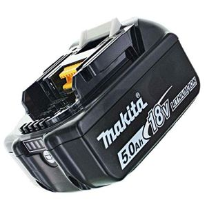 Makita 197280-8 BL1850 Batterie 18V 5Ah Li-Ion avec Indicateur de Charge