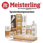 Meister Ling® Façade Vis 5,5x 45mm en acier inoxydable V4A/Inox, avec enregistrement couleur à tête plate Galvanisé thermolaqué et Torx T 20, (par lot de 100+ 1Bits) V4A, gris
