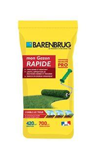 Mon Gazon Rapide – Barenbrug – 15 kg