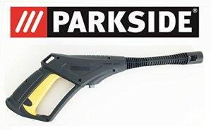 Parkside Pistolet pour nettoyeurs haute pression PHD 150 A1 ;B2 ; C2 ;D3 avec filetage et Trigger avec seacute; enfant jusquagrave; 150A1 bar