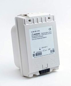 Physiocontrol – Batterie médicale Lifepack 12 12V 2.5Ah