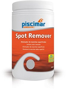 PM-665 Spot Remover: élimine Les Taches de Surface sur Les Murs, Le Fond et l'échelle de la Piscine. Bouteille 0,7 kg.