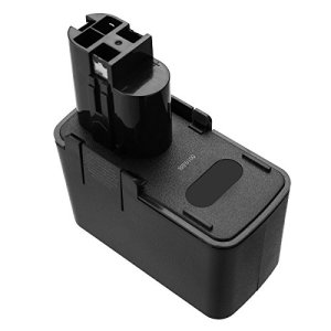 Powerextra 12V 3Ah Batterie Pour Bosch 26073350552607335071PSB 12VSP-2-2PSR 120PSR 12V VES-2