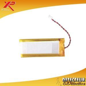 XP Metal Batterie Li Po XP pour détecteur de métaux Deus ORX