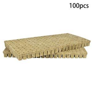 Zacha Lot de 50 cubes de laine 25 x 25 x 40 mm, Voir image, 100pcs