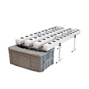 AeroFlo 40General hydroponics GHE–Aeroponic System (2,4m2)
