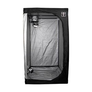 Chambre de Culture Cultibox Light 100 X 100 X 200 cm-Indoor Grow Box