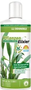 Dennerle Pflanzen Elixier,500 ml – für 2.500 l