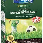 Fertiligene Gazon Super Résistant Label Rouge, 80m²