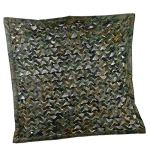 FKYNB Jardin Gazebos Camouflage Filets de Chasse Voiture Camping Couverture Militaire Party Canopy Tentes Pare-Soleil Camo Netting (Color : Army Green, Size : 1.5Mx5M)