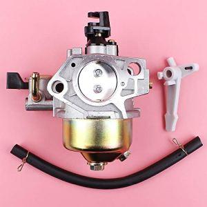 HAOHAO Carburateur Canne d'étranglement pour Honda GX390 13HP GX 390 Moteur Moteur Tondeuse à Gazon Partie Générateur