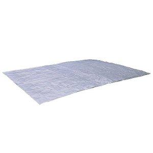 Jilong GC Tapis de sol pour piscines rectangulaires et ovales 590x 365cm