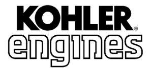 Kohler 253t 2414411s Tige, Pièces de Moteur de l'Accélérateur