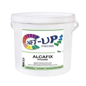 OCEDIS – Alcafix Poudre 5kg