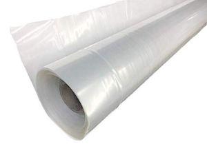 A&A Green Store Film Plastique Transparent en polyéthylène résistant aux UV pour Serre 16 ft Wide x 25 ft Long