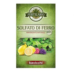 Bavicchi – Sulfate de fer – Reverdent naturel 1 kg