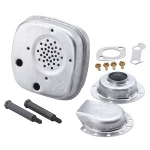 Briggs and Stratton 494585 Silencieux authentique