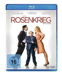 Der Rosenkrieg/Blu-Ray [Import]