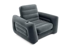 INTEX Fauteuil chauffeuse 1 place