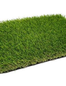 Jardin202 2 x 20 m = 40 m² – Gazon artificiel de qualité supérieure 35 mm – Rouleaux