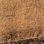 LUCYPAPASHOW Vrac Rouleau Doublure en Fibre De Coco À Suspendre Largeur 0,6 M