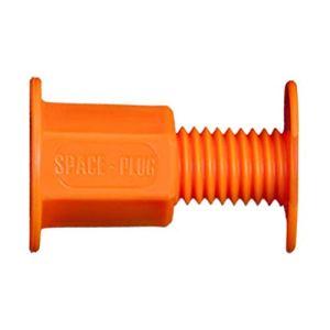 Space-Plug Régulier 30 à 50 mm – Lot de 1500