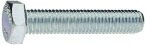 Aparoli sja-QB pour vis à 6pans avec filetage jusqu'à tête DIN 933202306, 12.9, Geomet 16x 50VE: Lot de 200qualité: Basic