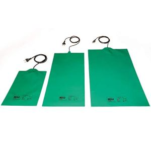 Bio Green WP 025-035 Tapis Chauffant, 25 x 35 cm