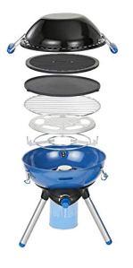 Campingaz Plaque de Cuisson/Grill – Partygrill 400 CV