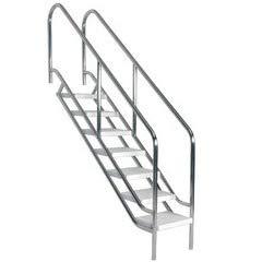 Escalier sécurité 500 mm 8 marches