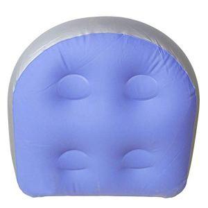 Helay Coussin gonflable pour adulte et enfant