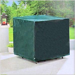 Housse de protection pour 4Fauteuil pliant–ou Petite de jardin meubles, etc. 90x 80x 80cm