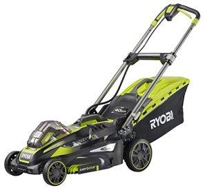 Ryobi 5133002809–RLM36X 41h50p courtes gazon 36V/5,0ah lítio
