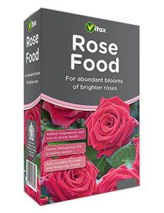 Vitax Rose alimentaire 1,25kg